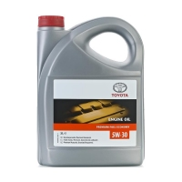 TOYOTA Engine Oil PFE 5W30, 5л 08880-83389