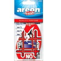 Areon REFRESHMENT Антитабак (No smoking), 1шт MKS08