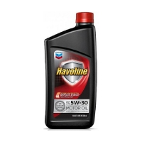 Chevron Havoline Motor Oil 5W30, 0.946л 223394481