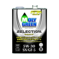 Moly Green Selection 5W30 SN/GF-5, 4л 0470074