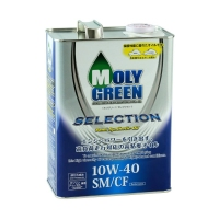Moly Green Selection 10W40 SN/CF, 4л 040146
