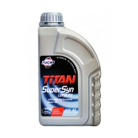 Fuchs TITAN SUPERSYN LONGLIFE 5W40, 1л 601425080/601236631