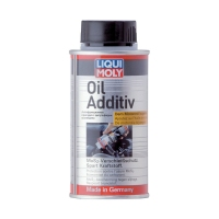 Liqui Moly Oil Additiv, 0.125л 3901