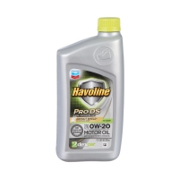 CHEVRON Havoline ProDS Synthetic M/O 0W20, 0.946л 223501482