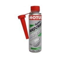 MOTUL System Keep Clean Gasoline, 300мл 107810