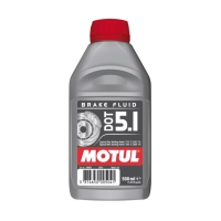 MOTUL DOT 5.1 Brake Fluid, 500г 100950